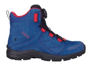 e.s. O2 Work shoes Tethys mid