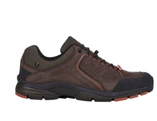 e.s. O2 Work shoes Minkar Leder