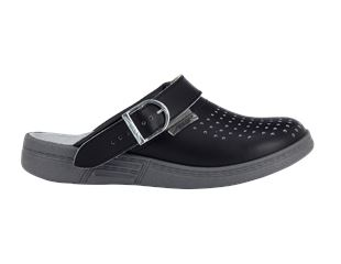 ABEBA OB Ladies' and men's clogs Tahiti