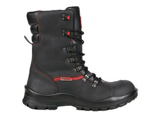 S3 Winter safety boots Comfort12