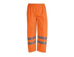 STONEKIT High-vis trousers
