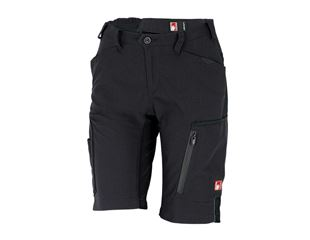 Shorts e.s.vision, ladies'