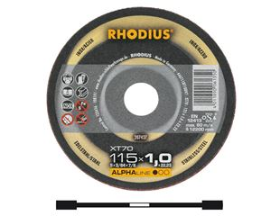 Cutting Discs, Pack of 10