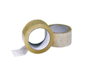 Packaging tape super