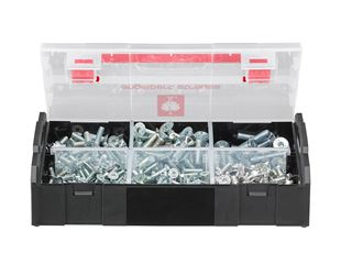 Countersunk screws, DIN 7991, 475 pieces