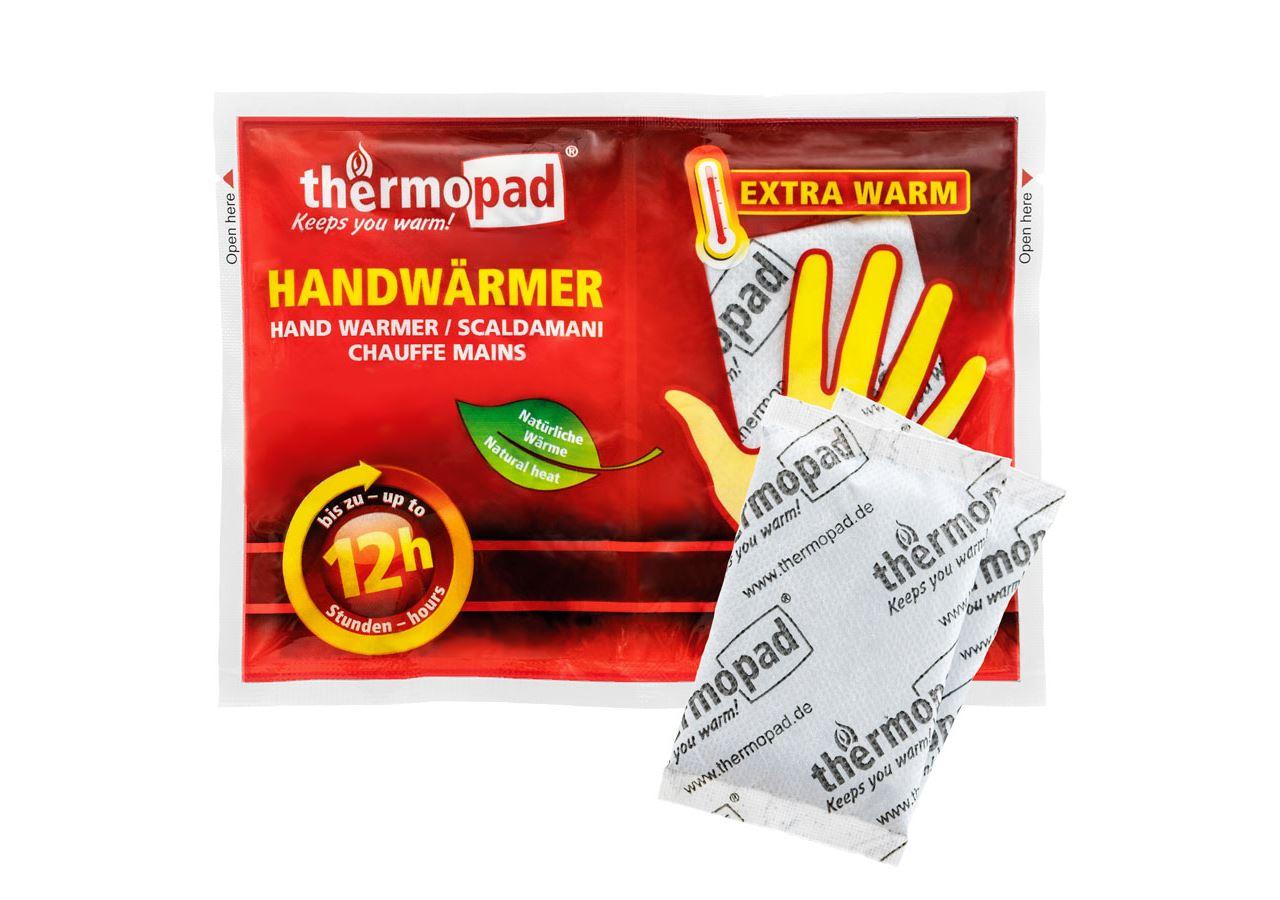 Accessories: hand warmer