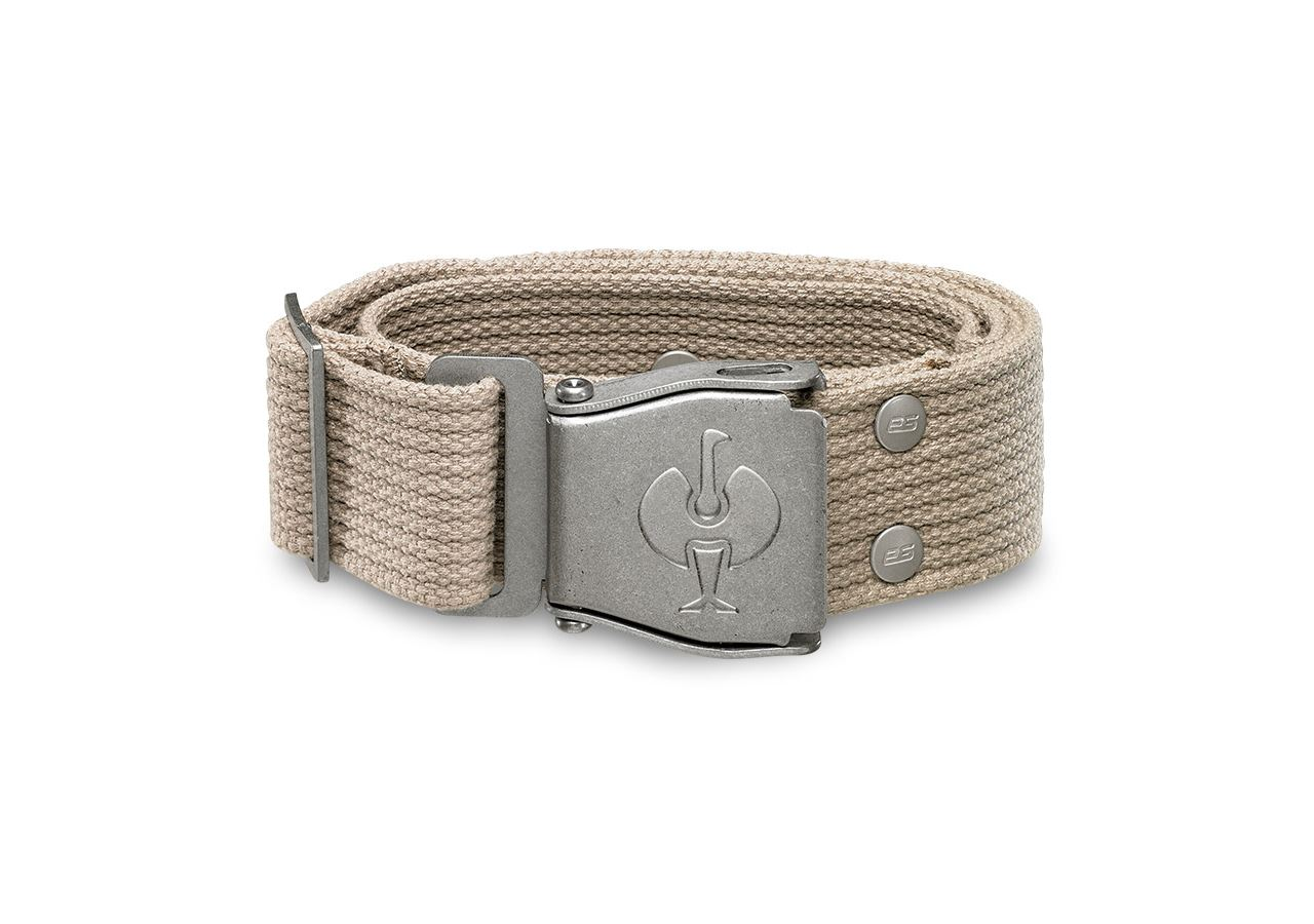 Accessories: Belt e.s.motion + clay