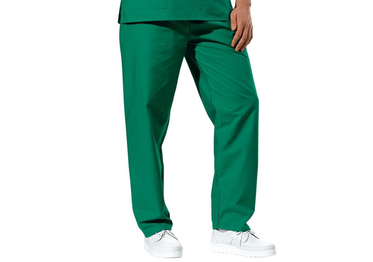 Work Trousers: OP-Trousers + green