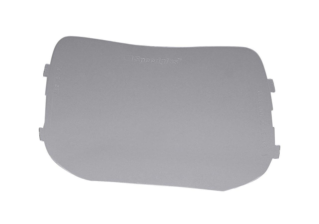 Reservdelar | Tillbehör: 3M försättsglas för Speedglas 100V, 10-pack