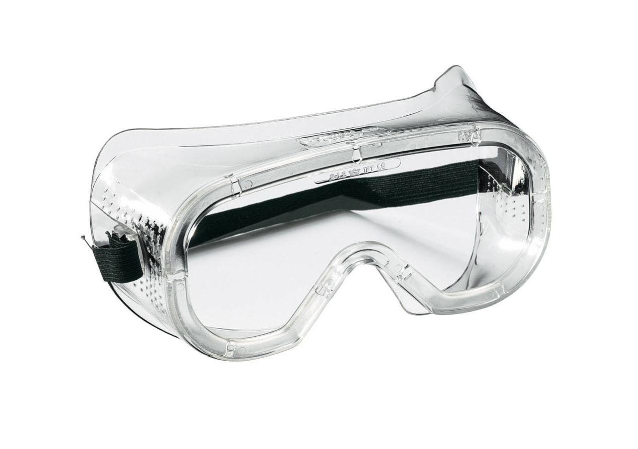 Skyddsglasögon: Skyddsglasögon