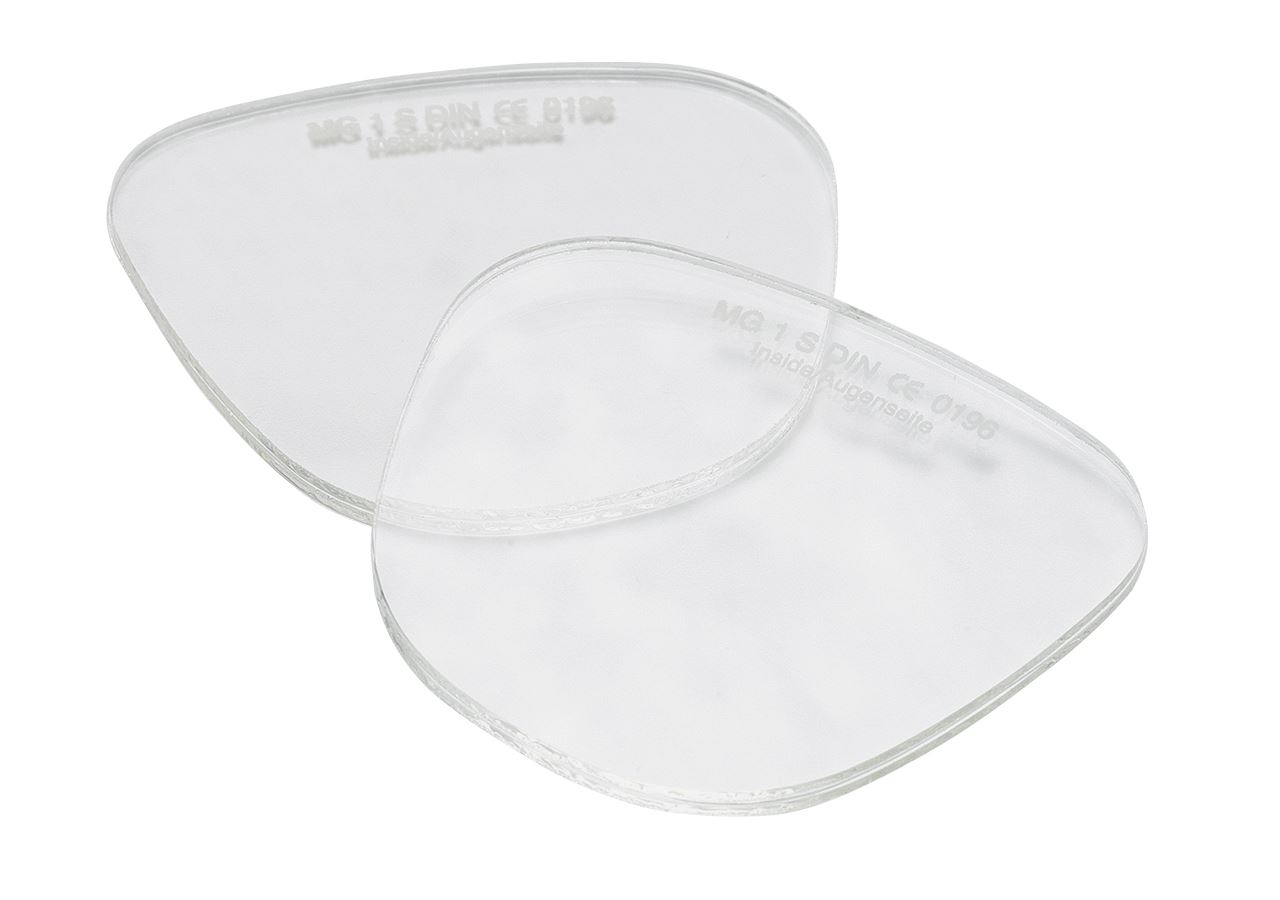Reservdelar   Tillbehör: Reservglas