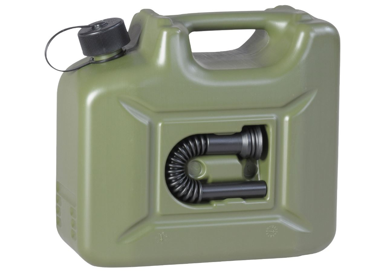Containers: Fuel transport canister Profi
