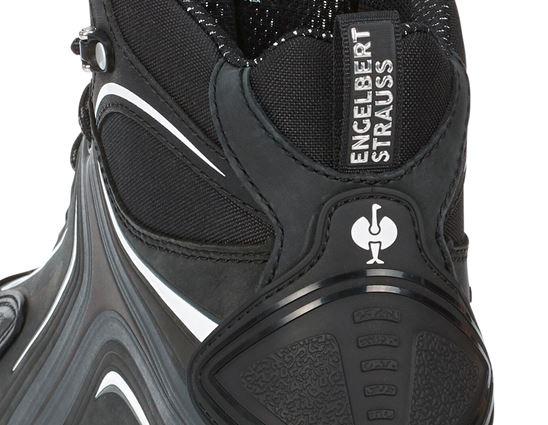 S3: e.s. S3 Safety shoes Cursa + graphite/cement 2
