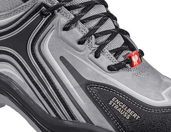 S3: e.s. S3 Safety shoes Cursa + platinum/anthracite 2