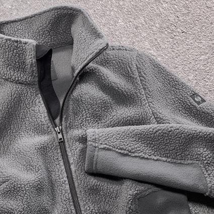 Arbetsjackor: Fiberpälsjacka e.s.vintage, dam + tenn 2