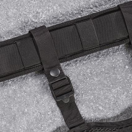 Accessoarer: e.s. bälte Legpack + svart 2