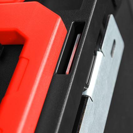 Verktygslådor: Väggadapter STRAUSSbox 2