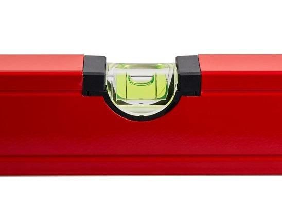 Measuring tools: e.s. Aluminium spirit level ultimate 2