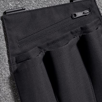 Accessories: Tool bags e.s.concrete solid + black 2