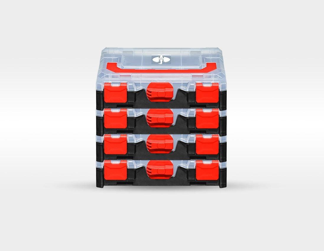 Verktygslådor: STRAUSSbox kampanj-set Professional