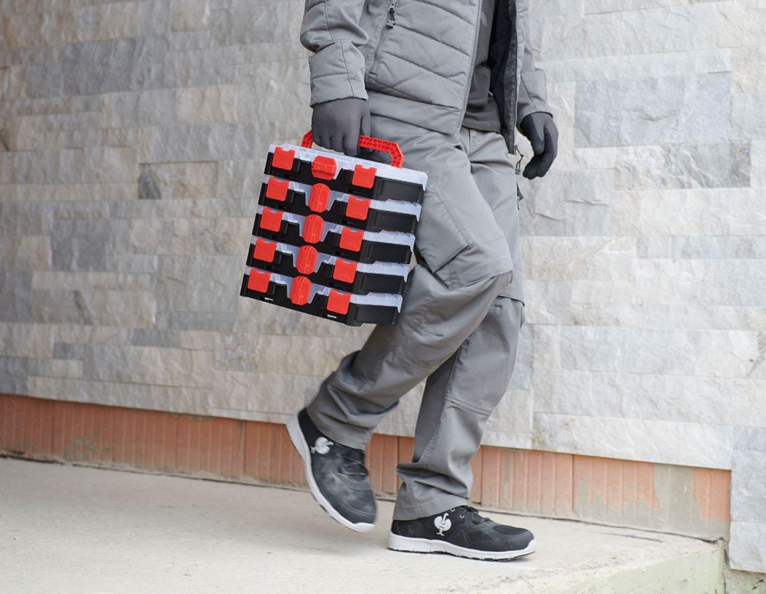 Brickor: Brickor DIN 125 i STRAUSSbox mini
