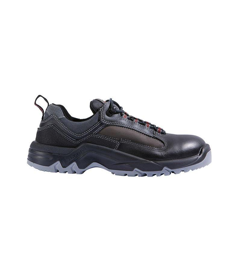 S3: S3 Safety shoes Len + black/grey