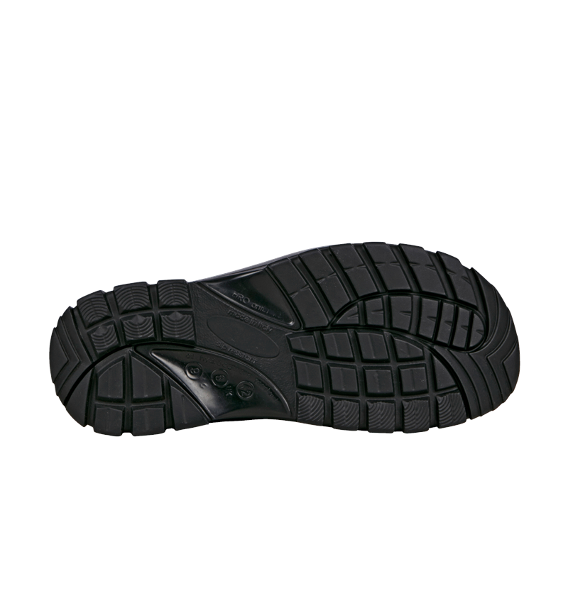 S3: S3 Safety shoes Comfort12 + black 2