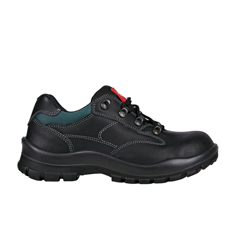 S3: S3 Safety shoes Comfort12 + black