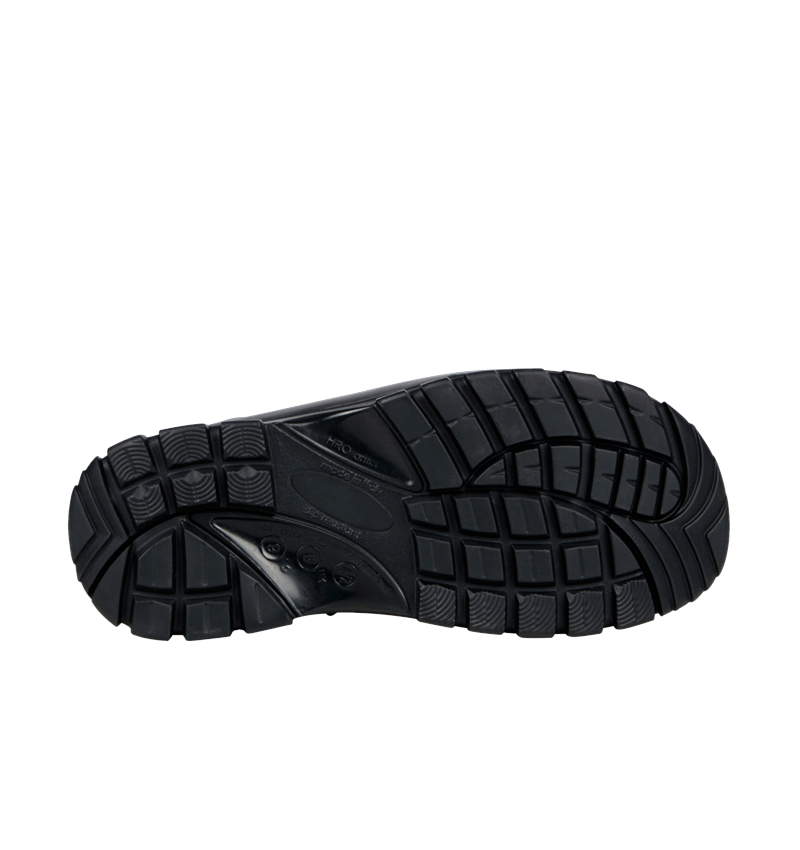 S3: S3 Safety boots Comfort12 + black 2
