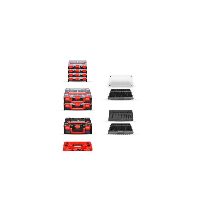 Verktygslådor: STRAUSSbox Kampanj-set I