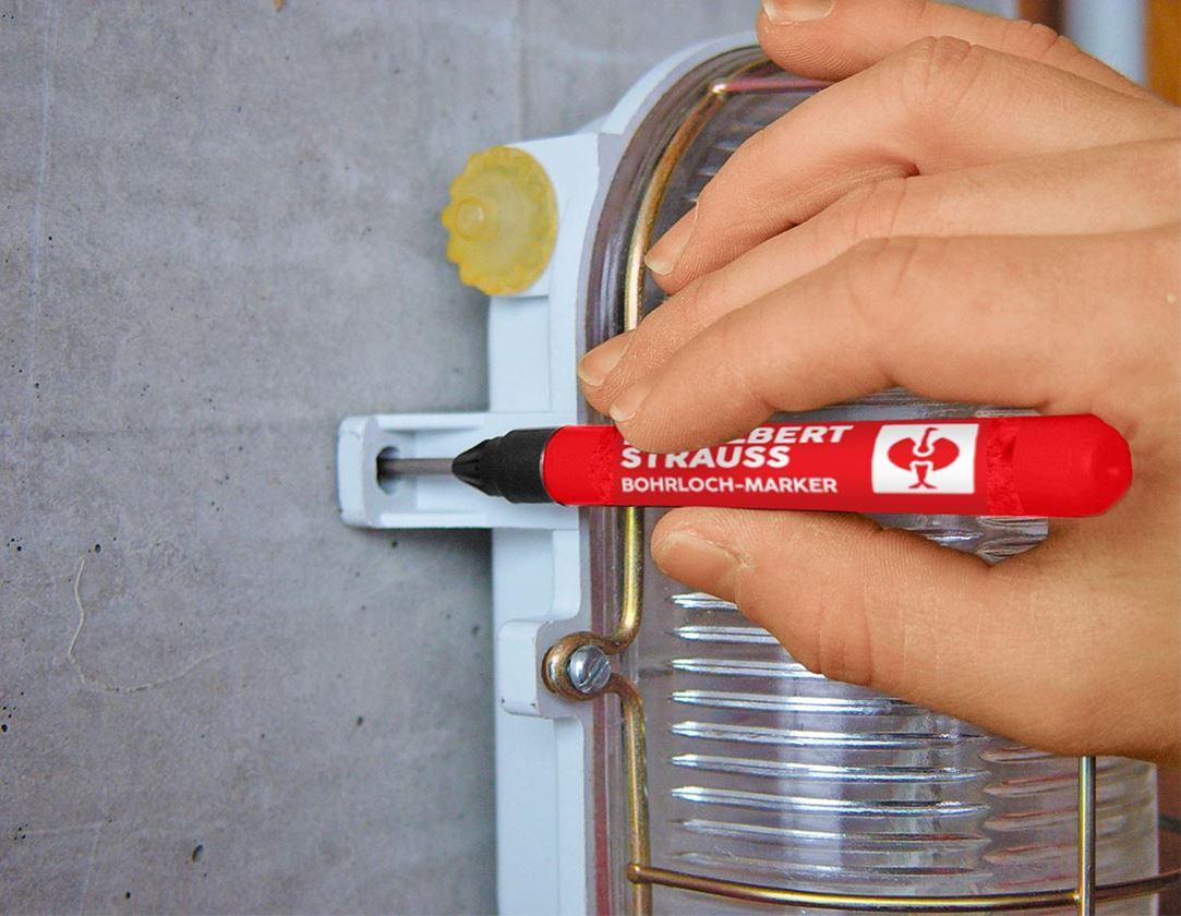 Märkningsverktyg: e.s. Starter-markör-set