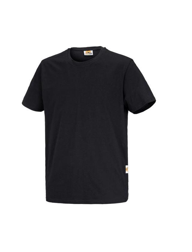 Överdelar: STONEKIT t-shirt Basic + svart