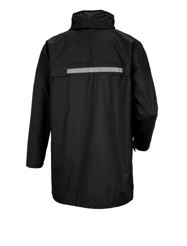 Work Jackets: Flexi-Stretch Jacket + black 1