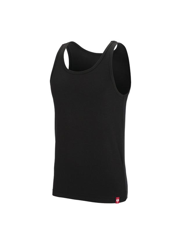 Underkläder    Underställ: e.s. modal athletic shirt + svart