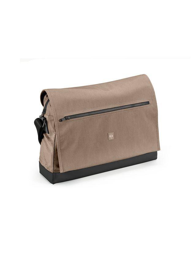 Accessoarer: Messenger Bag e.s.motion ten + askbrun