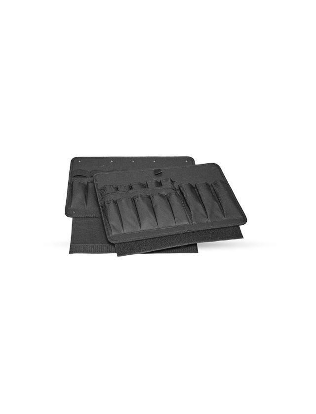 Verktygslådor: Verktygstavla 2-pack STRAUSSbox midi+