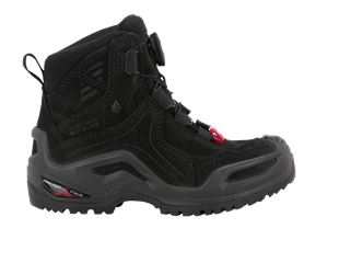 e.s. Allround shoes Apate mid, children's