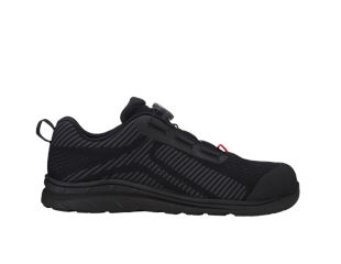 e.s. S1 Safety shoes Tegmen II low