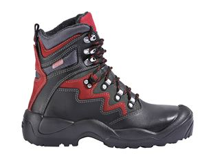 S3 Winter safety boots Lech