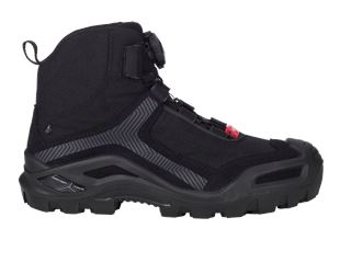 e.s. S3 Safety boots Kastra mid