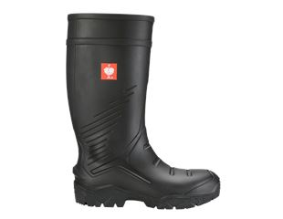 e.s. S5 Safety boots Lenus
