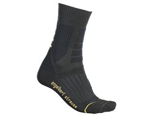 e.s. Double socks function warm/high