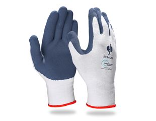 e.s. Latex foam gloves recycled, 3 pairs