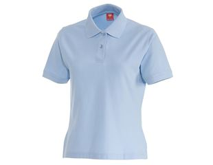 e.s. Polo-Shirt cotton, dam