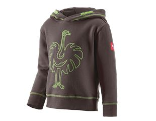 Hoody-Sweatshirt e.s.motion 2020, barn