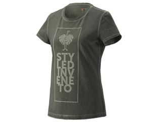 T-Shirt e.s.motion ten veneto, dam