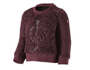 e.s. Pullover Highloft dreamworker, children's