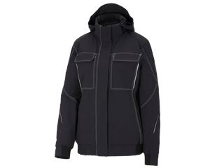 Vinter functionsjacke e.s.dynashield, dam