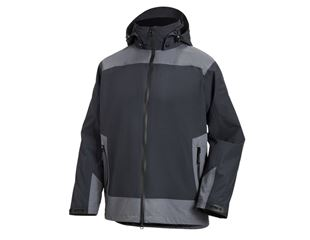 e.s. 3 in 1 functional jacket, men