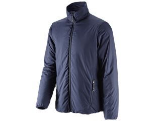 e.s. Padded jacket CI